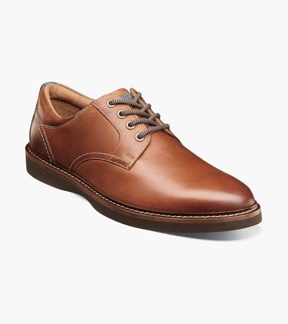 Ridgetop Plain Toe Oxford