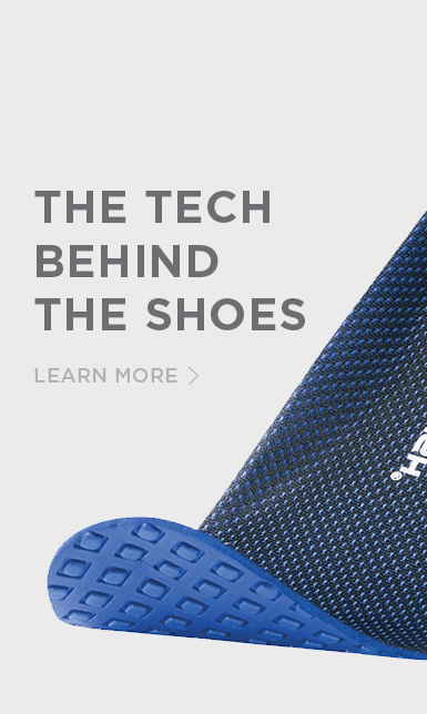 Men's Newest Shoes category. Click here to learn more about the technology inside Nunn Bush shoes.